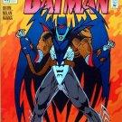 Batman Comic Book - No. 675 June 1994 Cardstock Cover - Knightquest The Crusade