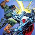 Steel Comic Book - No. 2 March 1994