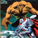 Steel Comic Book - No. 5 June 1994