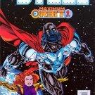 Steel Comic Book - No. 11 January 1995