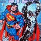 Steel Comic Book - No. 14 April 1995