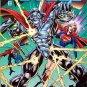 Steel Comic Book - No. 22 December 1995