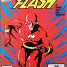 Flash Comic Book - No. 1 Annual 1987