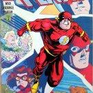 Flash Comic Book - No. 0 October 1994