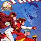Flash Comic Book - No. 97 January 1995