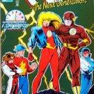 Flash Comic Book - No. 98 February 1995