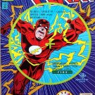 Flash Comic Book - No. 99 March 1995