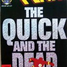 Flash Comic Book - No. 100 Centennial Edition Black Cover April 1995