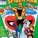 Peter Parker, The Spectacular Spider-man Comic Book - No. 7 Giant-Sized Annual 1987