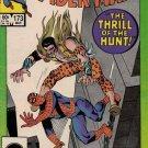 Spider-man Comic Book - No. 173 March 1985