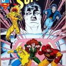 The Legacy of Superman Comic Book - No. 1 March 1993