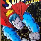 The Superman Gallery - No. 1 1993