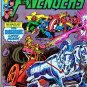 The Avengers Comic Book - No. 208 June 1981