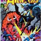 The Avengers Comic Book - No. 226 December 1982