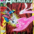 The Avengers Comic Book - No. 231 May 1983