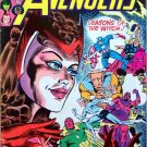 The Avengers Comic - No. 234 August 1983