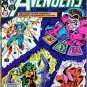 The Avengers Comic Book - No. 235 September 1983