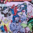 The Avengers Comic Book - No. 237 November 1983