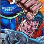 Superman Doomsday Comics - Hunter / Prey - Book Three - Cardstock Cover 1994