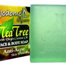 Jodome Tea Tree Soap