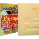 Jodome Papaya & Milk Soap