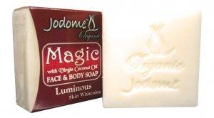 Jodome Magic Soap