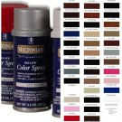 Meltonian Nu-Life Color Spray Shoes Boots Leather Vinyl 4.5oz Nu Life Light Brown Color