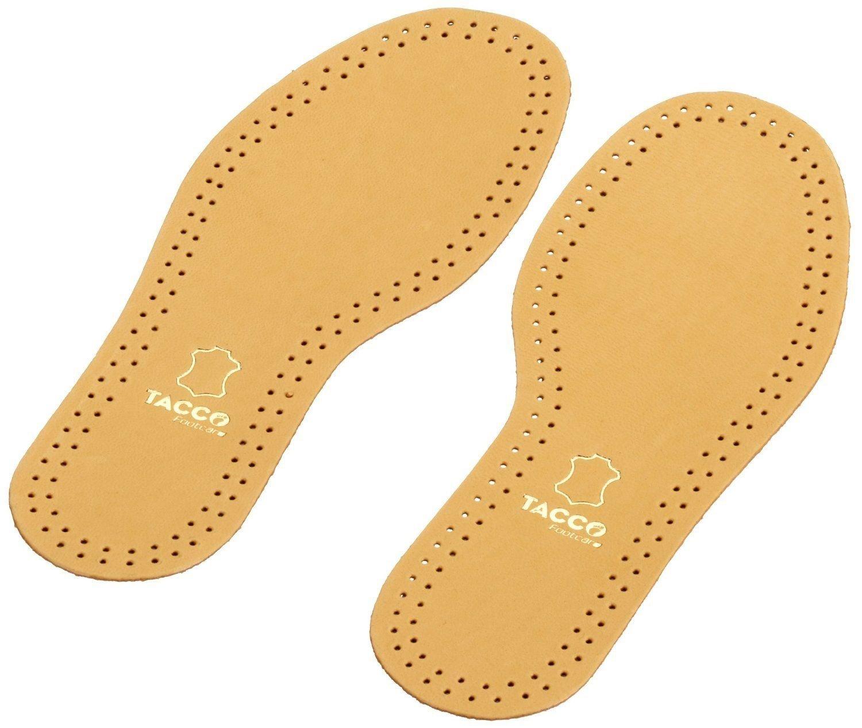 Tacco Luxus 613 Kids Line Orthotic Shoe Sneaker Latex Foam Insoles Inserts Kids 8