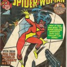 SPIDER-WOMAN FIRST ISSUE 1978 MARVEL