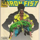 POWERMAN AND IRON FIST ISSUE 83 1982