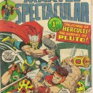 MARVEL SPECTACULAR WITH THOR ISSUE 1 MARVEL