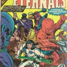 THE ETERNALS ISSUE 1 MARVEL COMICS KING SIZE ANNUAL