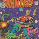 STAR HUNTERS ISSUE ONE DC COMICS