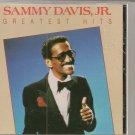 SAMMY DAVIS JR. GREATEST HITS CD