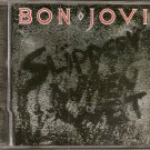 THE BON JOVI REMASTERS SLIPPERY WHEN WET CD