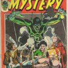 JOURNEY INTO MYSTERY ISSUE 1 MARVEL COMICS