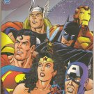 JLA AVENGERS PART ONE