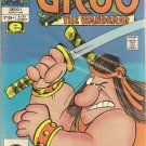 GROO THE WANDERER SERGIO ARAGONE'S GROO 1