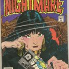 DOORWAY TO NIGHTMARE ISSUE 1 DC