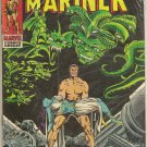 PRINCE NAMOR THE SUB-MARINER ISSUE 13