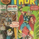 SPECIAL MARVEL EDITION THOR ISSUE 1