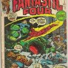 FANTASTIC FOUR ISSUE 126 MARVEL COMICS