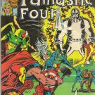 FANTASTIC FOUR ISSUE 230 MARVEL COMICS