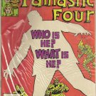 FANTASTIC FOUR ISSUE 234