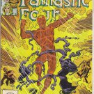 FANTASTIC FOUR ISSUE 233 MARVEL COMICS