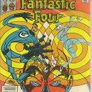 FANTASTIC FOUR ISSUE 237 MARVEL COMICS