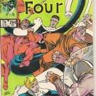 FANTASTIC FOUR ISSUE 294 MARVEL COMICS