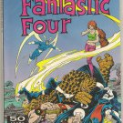 FANTASTIC FOUR ANNUAL ISSUE 24 MARVEL COMICS