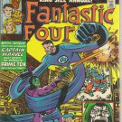 KING-SIZE ANNUAL 15 FANTASTIC FOUR