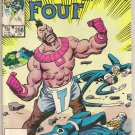 FANTASTIC FOUR ISSUE 298 MARVEL COMICS
